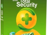 Qihoo 360 Total Security 9.6.0.1367 Full Version