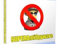 SUPERAntiSpyware Professional 6.0.1260 Full + Serial Key