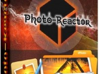 Mediachance Photo-Reactor 1.7.1 Full + Keygen
