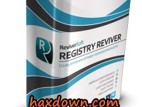 ReviverSoft Registry Reviver 4.19.6.6 Full + Patch
