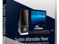 System Information Viewer 5.31 Full Version