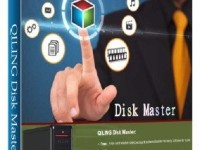 QILING Disk Master Professional / Server / Technician 4.5.1 Build 20180610 Full + Patch