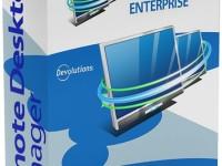 Remote Desktop Manager Enterprise 13.6.0.0 Full Version