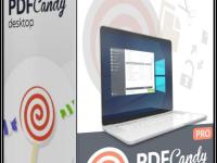 Icecream PDF Candy Desktop Pro 2.52 Full + Activator