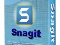 TechSmith Snagit 2018.2.0 Build 1511 Full + Keygen