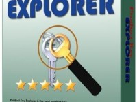Nsasoft Product Key Explorer 4.0.5 Full + Crack