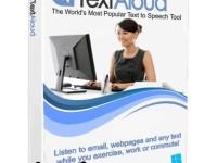 Nextup TextAloud 4.0.17 Full + Keygen