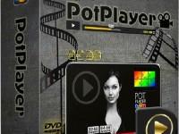 Daum PotPlayer 1.7.13622 Full Version