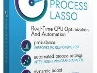 Process Lasso Pro 9.0.0.455 Full + Activator