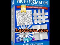 JixiPix Photo Formation 1.0.6 Full + Crack