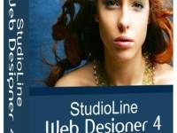 StudioLine Web Designer 4.2.40 Full + Crack