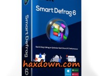IObit Smart Defrag Pro 6.0.1.116 Full + Crack