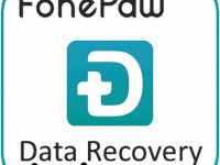 FonePaw Data Recovery 1.1.8 Full + Serial Key