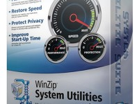 WinZip System Utilities Suite 3.3.9.4 Full + Crack