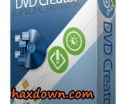 iSkysoft DVD Creator 5.0.1.24 Full + Crack
