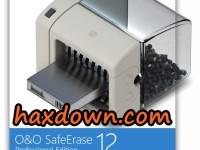 O&O SafeErase Professional 12.6 Build 176 Full + Serial Key