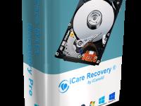 iCare Data Recovery Pro 8.1.8 Full + Keygen