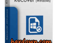 Remo Recover Windows 5.0.0.22 Full + Crack