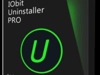 IObit Uninstaller Pro 8.4.0.8 Full + Crack