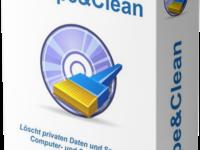 R-Wipe & Clean 20.0 Build 2229 Patch + Serial Key