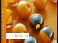 Maxon CINEMA 4D Studio R20.059 Full Version