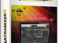 UltraMixer Pro Entertain 6.1.3 Full + Crack