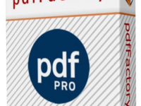 pdfFactory Pro 6.37 Full + Serial Key