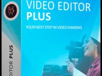 Movavi Video Editor Plus 15.3.0 Full + Patch