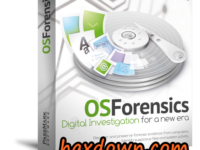 PassMark OSForensics Professional 6.1 Build 1005 Full + Patch