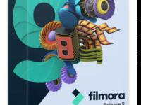 Wondershare Filmora 9.1.0.11 Full + Keygen