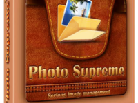 IdImager Photo Supreme 4.3.3.2032 Full + Patch