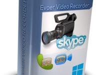 Evaer Video Recorder for Skype 1.9.3.25 Full + Keygen