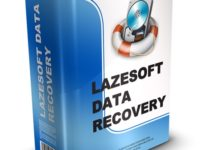 Lazesoft Data Recovery 4.3.1 Unlimited Edition Full + Crack
