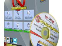 SUPERAntiSpyware Professional 8.0.1034 Full + Serial Key