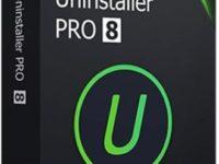 IObit Uninstaller Pro 8.3.0.11 Full + Crack