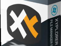 XYplorer 19.90.0100 Full + Keygen