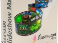 Icecream Slideshow Maker Pro 3.49 Full + Patch