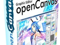 OpenCanvas 7.0.20 Full + Patch