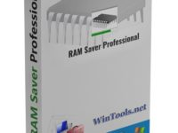 RAM Saver Professional 19.3 Full + Keygen