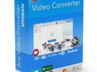 Any Video Converter Ultimate 6.3.1 Full + Keygen
