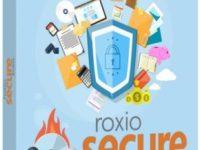 Roxio Secure Burn 4.2.22 Full + Crack