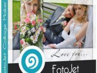 FotoJet Collage Maker 1.1.0 Full Version