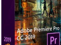 Adobe Premiere Pro CC 2019 13.1.0.193 Full Version
