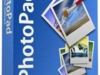 NCH PhotoPad Image Editor Pro 5.00 Full Version