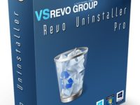 Revo Uninstaller Pro 4.1.0 Full + Crack