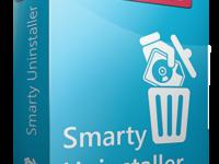 Smarty Uninstaller 4.8.0 Full + Crack