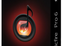 SmartSound SonicFire Pro 6.1.5 Full Version