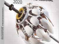 Autodesk Inventor Professional 2020 Build 168 Full + Crack