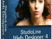 StudioLine Web Designer 4.2.43 Full + Crack