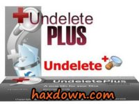 UndeletePlus 3.0.19.329 Full + Crack